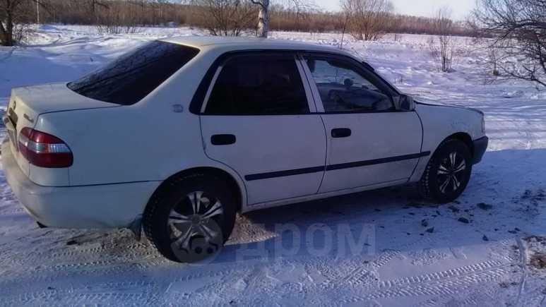 Toyota Corolla, 1998 год, 100 000 руб.