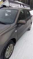 Datsun on-DO, 2016 год, 350 000 руб.
