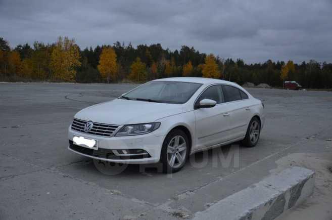 Volkswagen Passat CC, 2013 год, 685 000 руб.