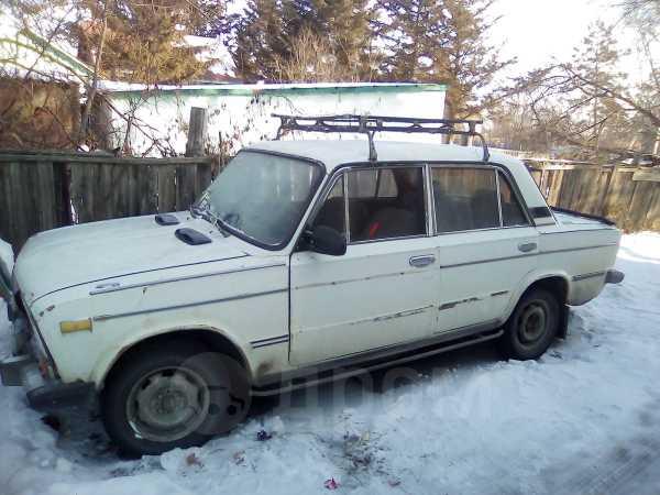 Лада 2106, 1993 год, 28 000 руб.