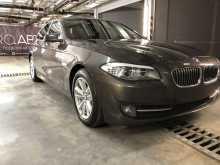 Пермь BMW 5-Series 2013