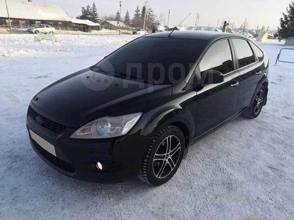 Ford Focus, 2008 год, 323 000 руб.