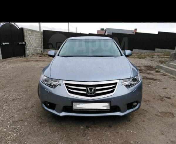 Honda Accord, 2011 год, 820 000 руб.