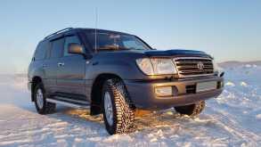 Томск Land Cruiser 2003