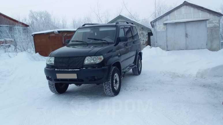 УАЗ Патриот, 2008 год, 320 000 руб.