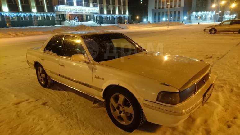 Toyota Cresta, 1990 год, 140 000 руб.