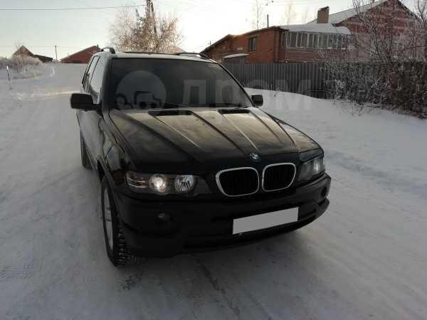 BMW X5, 2002 год, 470 000 руб.