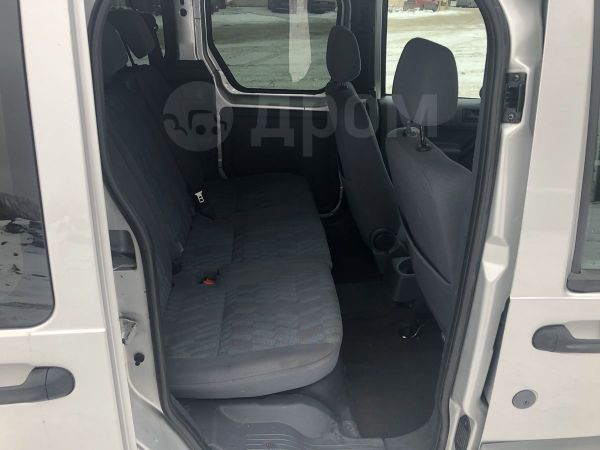 Ford Tourneo Connect, 2007 год, 395 000 руб.