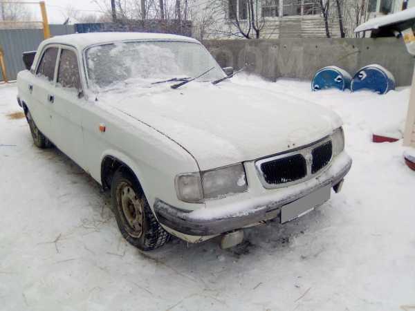 ГАЗ 31105 Волга, 1998 год, 25 000 руб.
