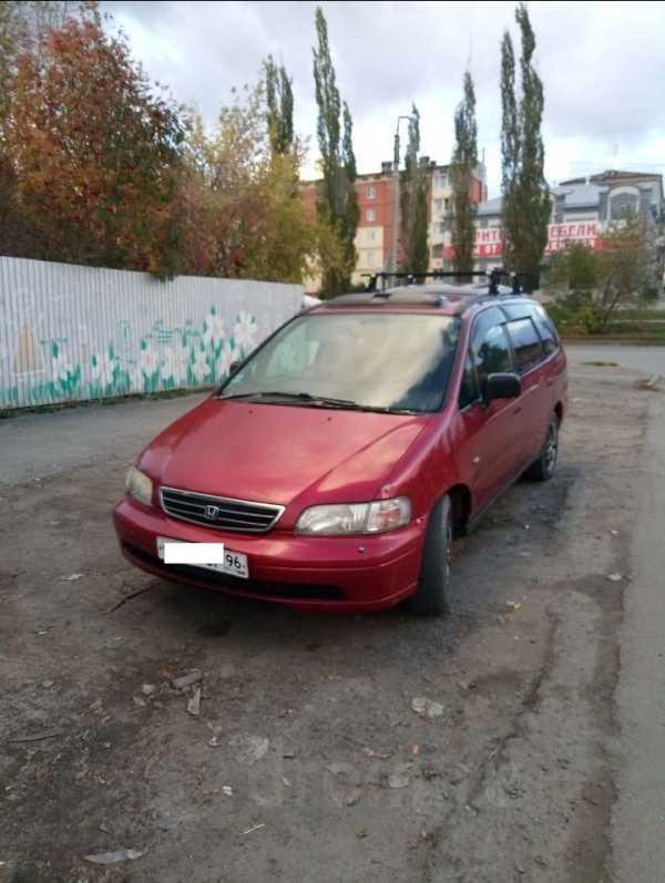 Honda Odyssey, 1996 год, 190 000 руб.