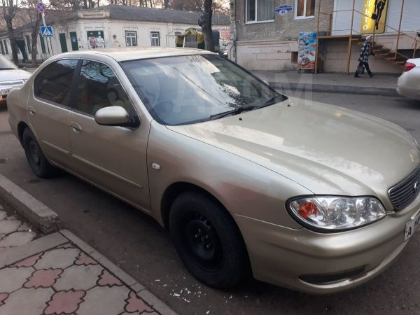 Nissan Cefiro, 1999 год, 200 000 руб.