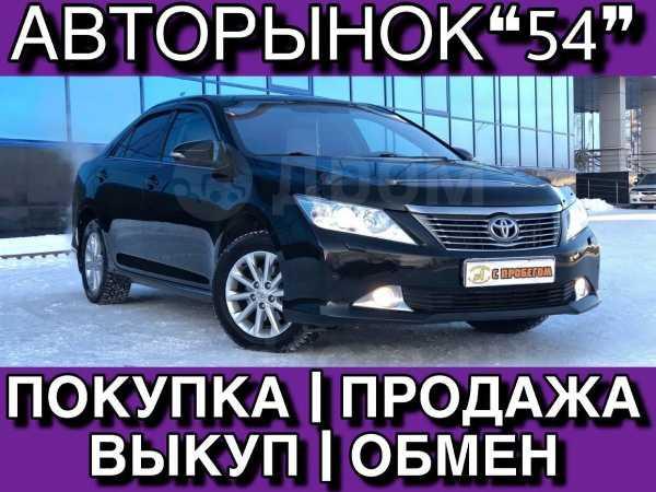 Toyota Camry, 2012 год, 958 000 руб.