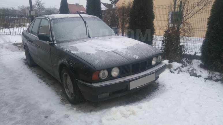 BMW 5-Series, 1994 год, 110 000 руб.