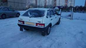Черногорск 2109 1991