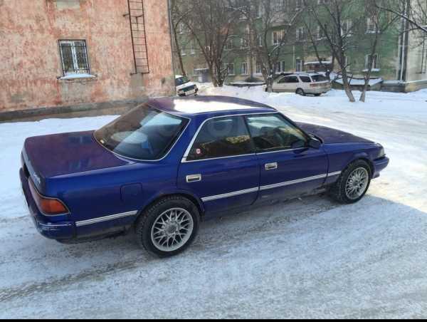 Toyota Mark II, 1990 год, 130 000 руб.