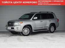 Кемерово Land Cruiser 2013