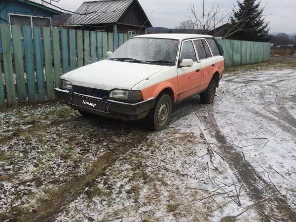 Mazda Familia, 1993 год, 70 000 руб.