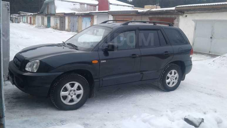 Hyundai Santa Fe Classic, 2011 год, 620 000 руб.