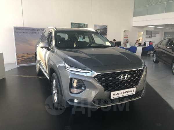 Hyundai Santa Fe, 2019 год, 2 099 000 руб.