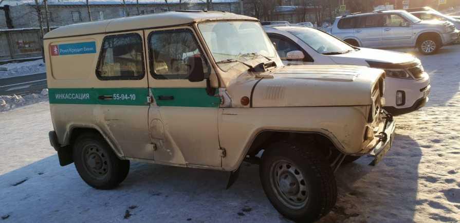 УАЗ 3151, 2011 год, 190 000 руб.