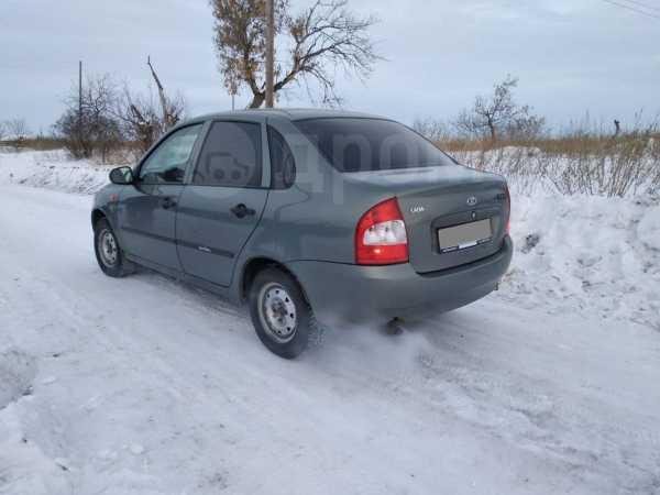 Лада Калина, 2006 год, 122 000 руб.