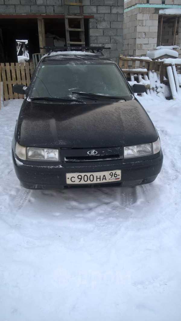 Лада 2111, 2005 год, 85 000 руб.