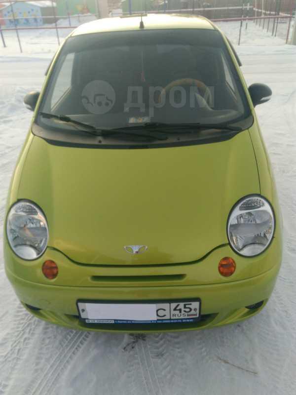 Daewoo Matiz, 2013 год, 190 000 руб.