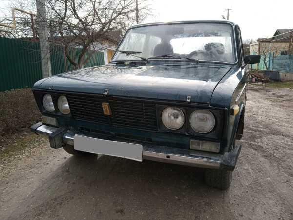 Лада 2106, 1977 год, 24 000 руб.