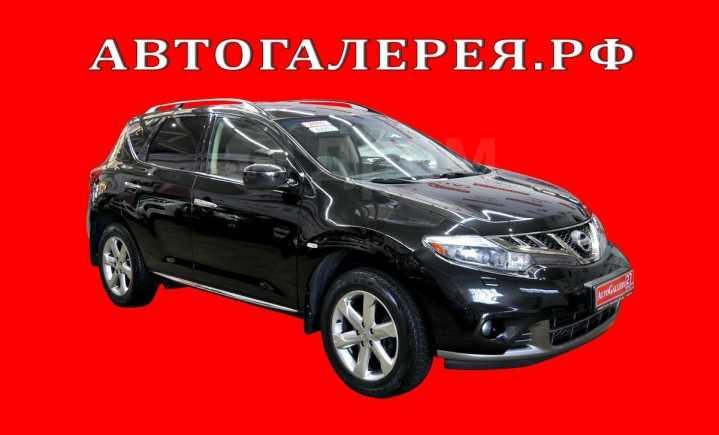 Nissan Murano, 2011 год, 1 048 000 руб.