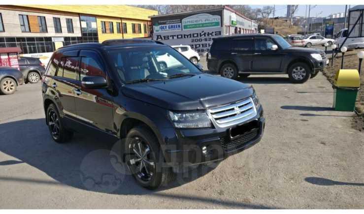 Suzuki Grand Vitara, 2010 год, 810 000 руб.