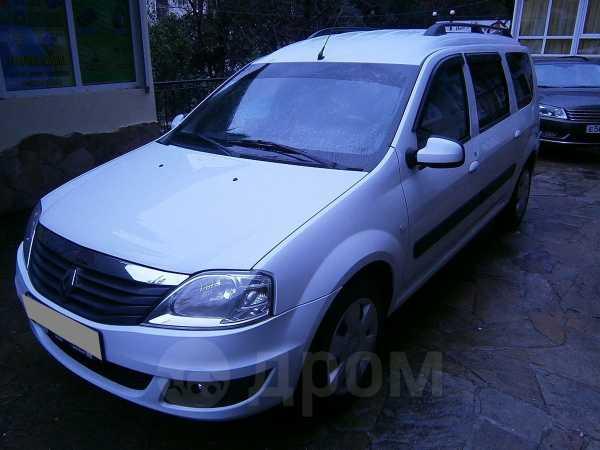 Renault Logan, 2010 год, 399 000 руб.