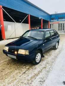 Чебаркуль 2126 Ода 2002