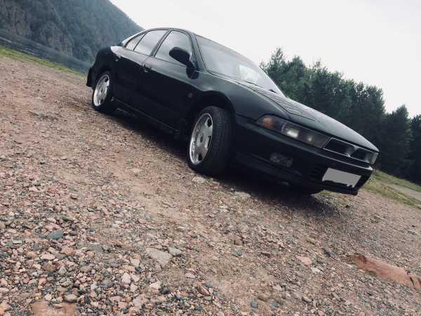 Mitsubishi Galant, 1997 год, 95 000 руб.