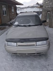 Усть-Кан 2110 2005