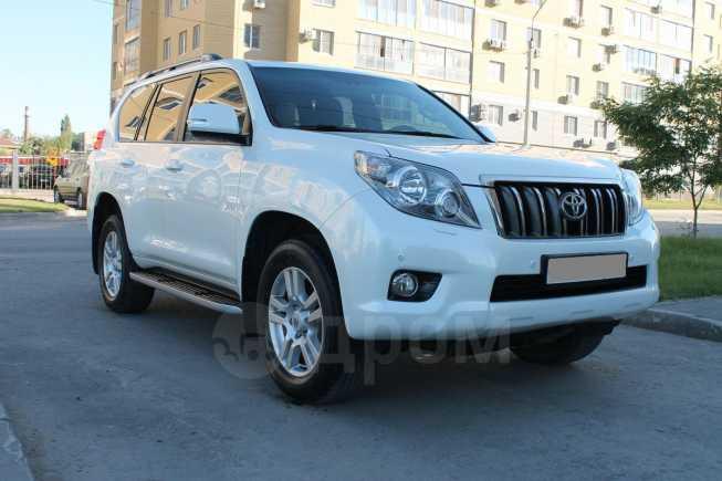 Toyota Land Cruiser Prado, 2012 год, 1 780 000 руб.