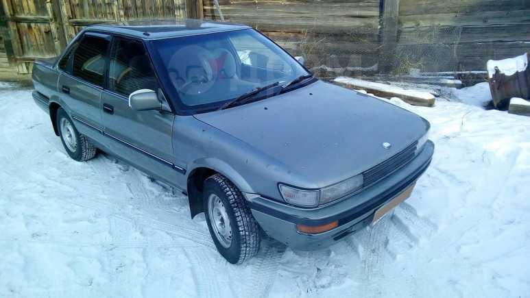 Toyota Sprinter, 1991 год, 100 000 руб.