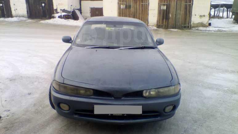 Mitsubishi Galant, 1992 год, 90 000 руб.