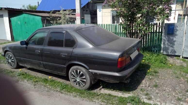 BMW 5-Series, 1994 год, 150 000 руб.