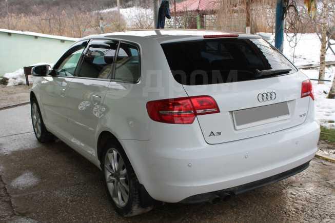 Audi A3, 2010 год, 560 000 руб.