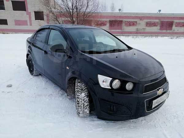 Chevrolet Aveo, 2012 год, 380 000 руб.