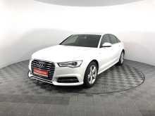 Воронеж Audi A6 2014