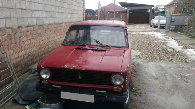 Лада 2101, 1971 год, 18 000 руб.