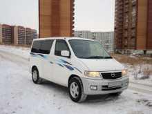 Mazda Bongo-Friendee, 2001 г., Красноярск