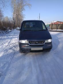 Райчихинск Largo 1997
