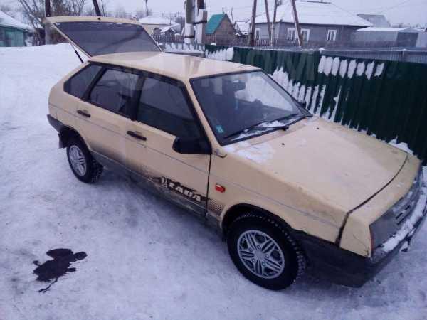 Лада 2109, 1985 год, 35 000 руб.