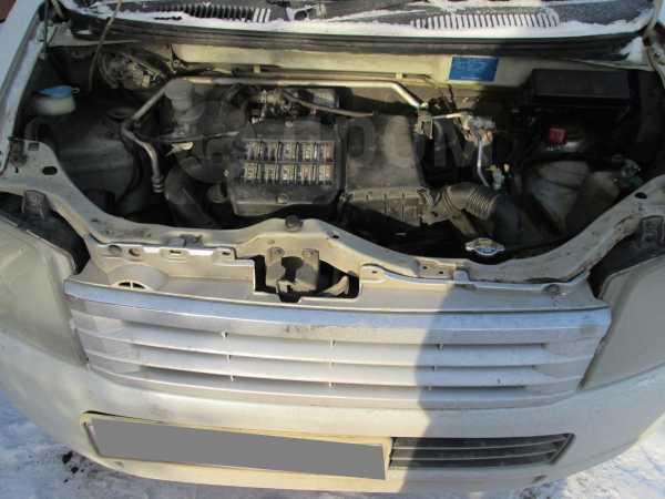 Suzuki Wagon R, 2001 год, 140 000 руб.