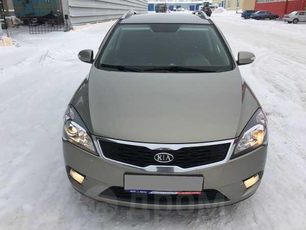 Kia Ceed, 2012 год, 578 000 руб.