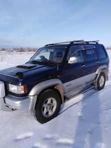 Рубцовск Bighorn 1997