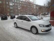 Омск Polo 2017