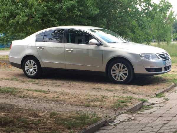 Volkswagen Passat, 2010 год, 570 000 руб.